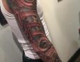 Philadelphia Tattoo Artist Bobby Lockhart 3