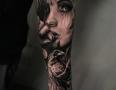 Philadelphia Tattoo Artist Danny Lepore 1