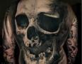 Philadelphia Tattoo Artist Danny Lepore 2
