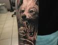 Philadelphia Tattoo Artist Danny Lepore 4