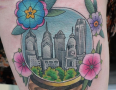 Philadelphia Tattoo Artist Doug Hand 7