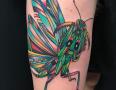 Philadelphia Tattoo Artist Hoode 4