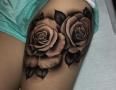 Philadelphia Tattoo Artist Ick Abrams 1