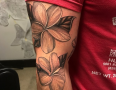 Philadelphia Tattoo Artist John Tarrao 3