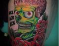 Philadelphia Tattoo Artist Koty Nyman 2