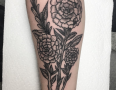 Philadelphia Tattoo Artist Kyle Fitzpatrick 1