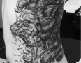 Philadelphia Tattoo Artist Monique Ligons 4