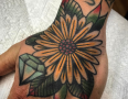 Philadelphia Tattoo Artist Nick Panzer 2