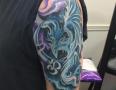 Philadelphia Tattoo Artist Steve Bishov 2