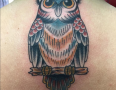 Phoenix Tattoo Artist Aaron Dix 2
