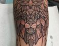 Phoenix Tattoo Artist Aaron Dix 3