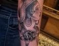 Phoenix Tattoo Artist Andrew Tamayo 3