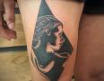 Phoenix Tattoo Artist Bree Lin 2