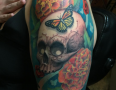 Phoenix Tattoo Artist Dan Mattingly 4