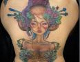 Phoenix Tattoo Artist Daniel Limon 1