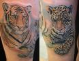 Phoenix Tattoo Artist Daniel Limon 4