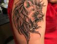 Phoenix Tattoo Artist Daniel Lucero 2