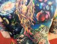 Phoenix Tattoo Artist Dub Weir 1