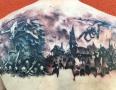 Phoenix Tattoo Artist Dub Weir 2
