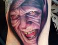 Phoenix Tattoo Artist Dub Weir 3
