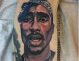Phoenix Tattoo Artist Eric James 2