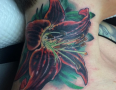 Phoenix Tattoo Artist Eric James 4