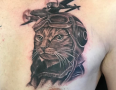 Phoenix Tattoo Artist Jason Begay 4