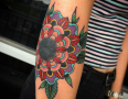 Phoenix Tattoo Artist Kitt Kaufman 3