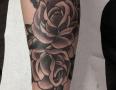 Phoenix Tattoo Artist Manny Hernandez 1