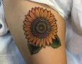 Phoenix Tattoo Artist Mario G 2