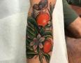 Phoenix Tattoo Artist Mikey Sarratt 2