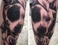 Phoenix Tattoo Artist Nate Carnesi 3