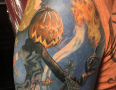 Phoenix Tattoo Artist Nicole Elizabeth Laabs 3