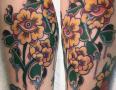 Phoenix Tattoo Artist Nigel Hirschi 2