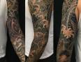 Phoenix Tattoo Artist Nigel Hirschi 4