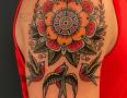 Phoenix Tattoo Artist Paulski 1