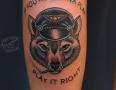 Phoenix Tattoo Artist Paulski 3