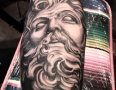Phoenix Tattoo Artist Ryan Marquez 2