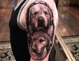 Phoenix Tattoo Artist Ryan Marquez 4