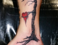 Phoenix Tattoo Artist Ryan Mobley 2