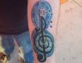 Phoenix Tattoo Artist Ryan Mobley 3