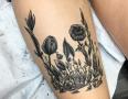 Phoenix Tattoo Artist Tayler Conley 1
