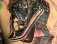 Phoenix Tattoo Artist Tony Goeke 3