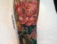 Phoenix Tattoo Artist Ty McEwen 4