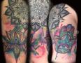 Phoenix Tattoo Artist Tyson Weed 2