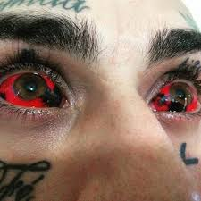 Eyeball Tattoos 11
