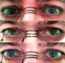 Eyeball Tattoos 12