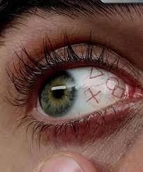 Eyeball Tattoos 15