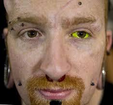Eyeball Tattoos 2