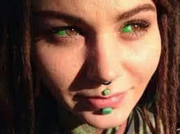 Eyeball Tattoos 4